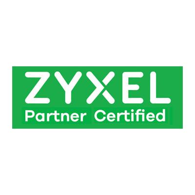 Zyxel Partner Certifield